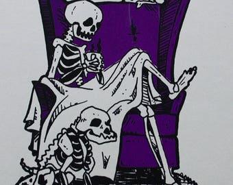 Osteology Holiday