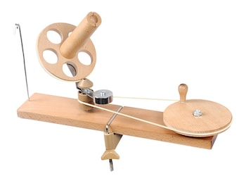 Natural Mega Wool Winder - Knitter's Pride