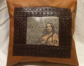 Aztec Calendar Chica