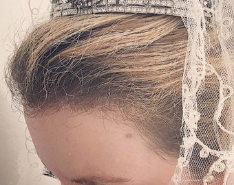 CUSTOM ORDERS-House Of Tiaras, Meghan Markle Tiara Inspiration