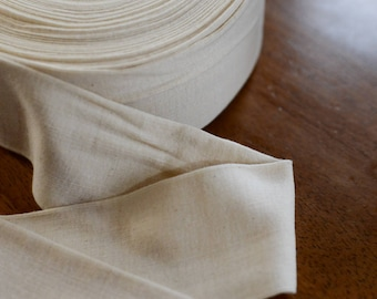 """3"""" Cotton Stockinette for Doll Making - 1 Yard"""