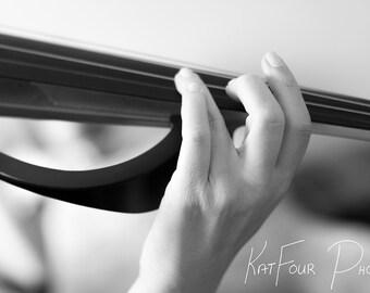 Photo Print, Violinist Photograph, Art Photography, Violin Photograph, Home Decor, Abstract Photography, Fine Art Print, Wall Art