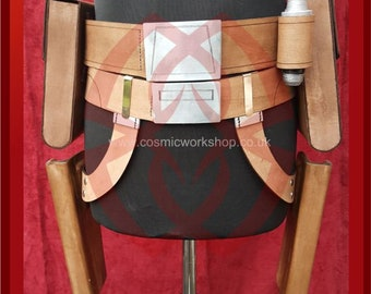 Sabine Rebels belts and holsters