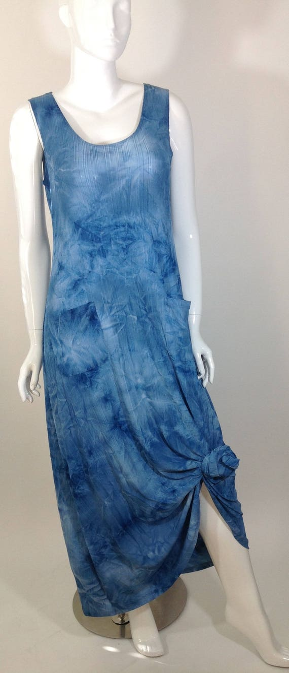 dress Blue medium size with tank pockets wYCngq4A