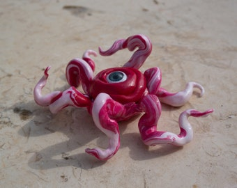 Malice the Tentacle spawn