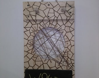 Wall Art (Inspired By Dreamcatcher),