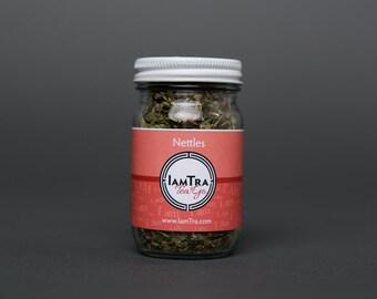Small IamTra Tea: Nettles