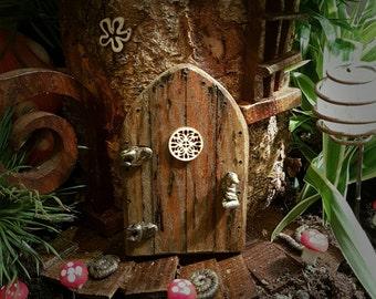 Magical Portal fairy door