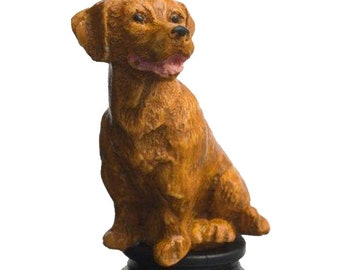 Labrador Dog Novelty Wine Bottle Stopper