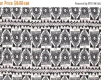 10% OFF - Eclectic - IKEA Sommar Cotton Fabric