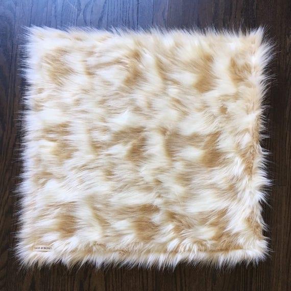 Dog Fur Rugs