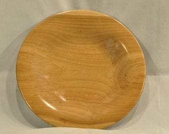 Cherry Dish - Wooden - Hand made