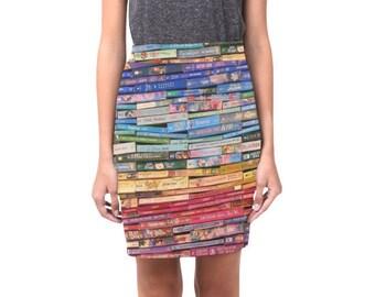 Romance Artist Skirt