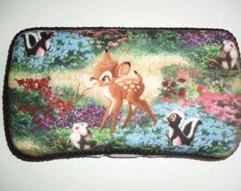 Bambi Baby Wet Wipes Case