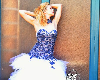 "Wedding dress ""SANAGI SAISEE"""