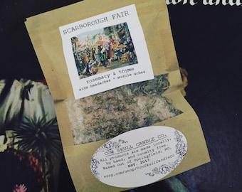 Scarborough Fair Bath Salts