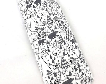 Natural Girl re-usable modern cloth sanitary menstrual pads. x1 HEAVY pad.