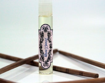 """Roll-on """"Force&Energy"""", aromatherapy roll-on, aromatherapy oil, stimulating roll-on"""