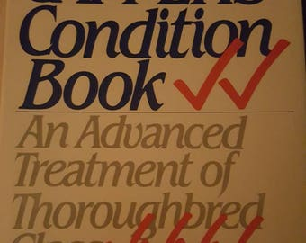 The Handicappers Condition Book