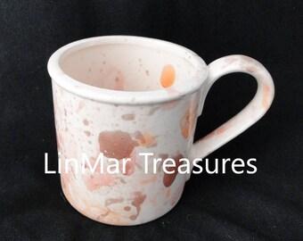 Coffee Mug with Bubble design