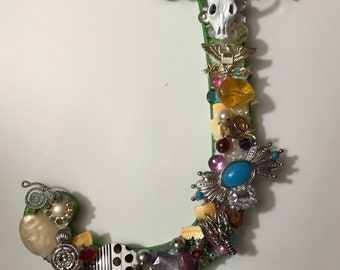 Antique Jewelry Letters