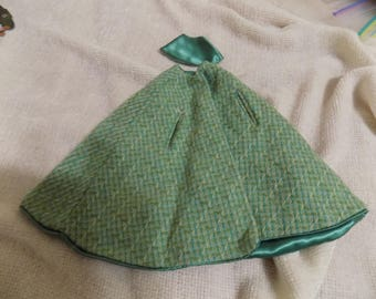 Vintage Cape and Hat Handmade