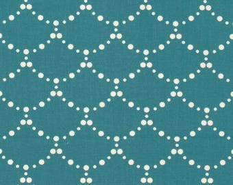 Ripples Sea Emmy Grace by Bari J. - Art Gallery Fabric Quilting Cotton 1/2 Yard+