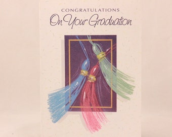NEW! Religious On Your Graduation by DaySpring . 1 Single Card with Envelope.