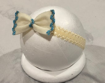 Ribbon HeadBands