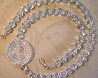 Sugarplum Brooch Necklace (4)