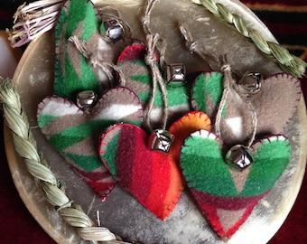 Pendleton Christmas Ornaments
