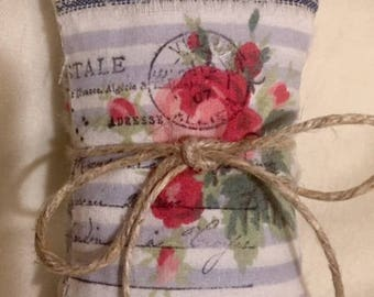 French Ticking Sachet Bundle