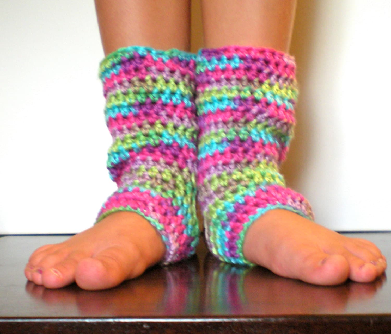 Enchanting Leg Warmer Crochet Pattern Collection - Easy Scarf ...