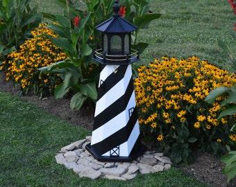 Cape Hattaras, NC Lighthouse Replica FREE Shipping