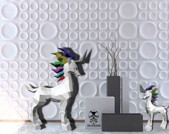 Unicorn Pony Majokura