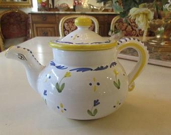 ITALY LE SOLEIL Teapot