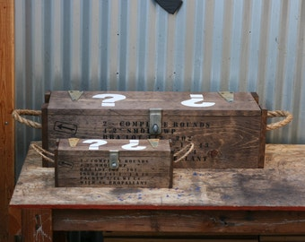 COD Black Ops Zombies Mystery Box - Real Life Size Replica - No Sound - My Call - My Of - My Duty