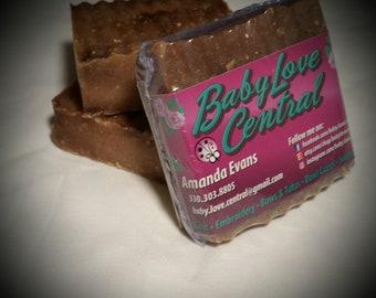 Goats milk soap, All Natural Soap, Handmade Soap, Homemade Soap, Handcrafted Soap, Natural, Organic, Natural Soap, Hand Soap, Kitchen Soap