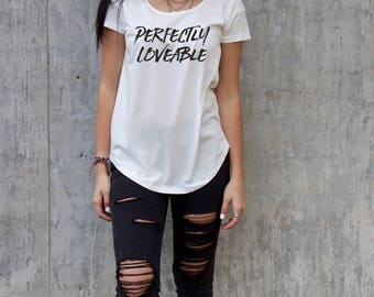 Perfectly Loveable