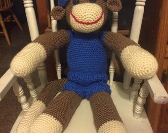 Marty the Monkey