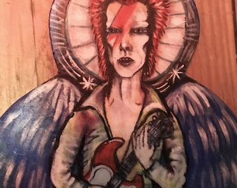 Bowie Angel