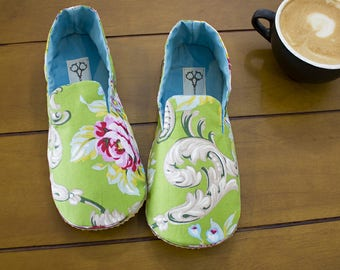 Mason Women's Shoes PDF Sewing Pattern (#712)