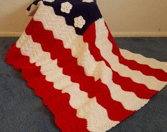 Crochet blanket. Crochet throw. Chunky crochet. Handmade afghan. Crochet afghan. Handmade blanket. Couch throw. Crochet items. USA. Mother