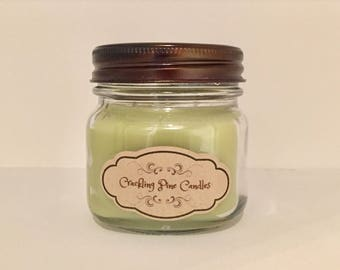 Bartlett Pear Candle