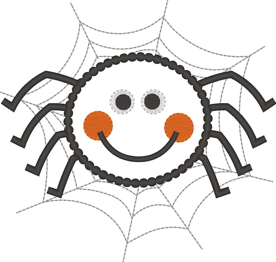 SAMPLE SALE, Boy Spider Embroidered Halloween Shirt - Kids Halloween Shirt - Boys Halloween Shirt - Girls Halloween Shirt - Spider Web