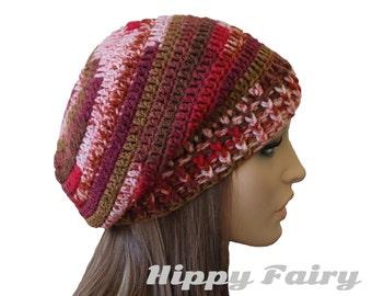 slouchy tam,Tam hat, crochet tam hat, extra slouchy beanie, baggy hat, big beanie, big hat-