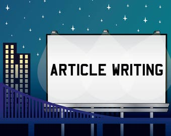 Article Writing - SEO Writing, SEO Services, Copywriting Help, Content Writer, WordPress, Google SEO Help, Shopify, Squarespace, Wix