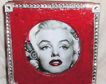 Marilyn monroe boxes Etsy