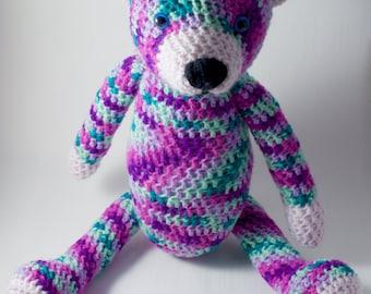 Create Your Own - Bear