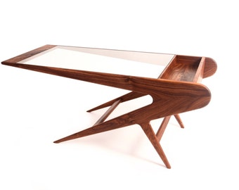 Good Mid Century Modern Coffee Table